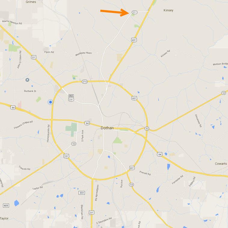 DABG map large